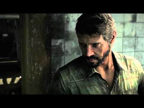 The Last Of Us VGA 2011 Debut Trailer HD (1080p)