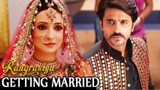 getlinkyoutube.com-Rangrasiya 18th September 2014 FULL EPISODE | Myrah & Rudra TO GET MARRIED & Happy Ending