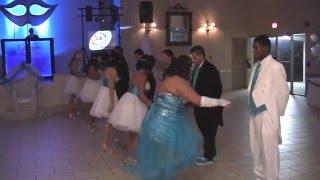 getlinkyoutube.com-Jerika's Sweet 16 / Quinceanera - Memories in Motion Event Services