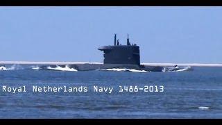 getlinkyoutube.com-Royal Netherlands Navy 1488 - 2013