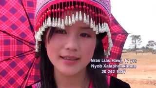 getlinkyoutube.com-NCIG TEB CHAWS NPLOG - 2 UPDATED.   TOUR LAK 20, BOLIKHAMSAY, LAOS