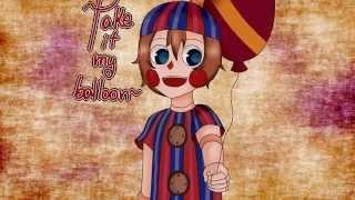 getlinkyoutube.com-*balloon boy x balloon girl ( Boy like you ) music*