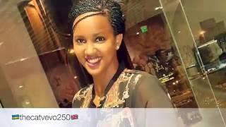 Warembo Wazuri  kutoka Rwanda