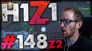 THE FINAL FEW | H1Z1 Z2 King of the Kill #148