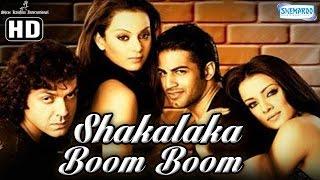 getlinkyoutube.com-Shakalaka Boom Boom {HD} - Bobby Deol - Kangana Ranaut - Upen Patel - Celina Jaitley - Hindi Movie