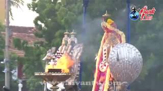 நல்லூர் ஸ்ரீ கந்தசுவாமி கோவில 2 ம் திருவிழா இரவு 07.08.2019
