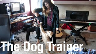 getlinkyoutube.com-Chrissy Costanza The Dog Trainer