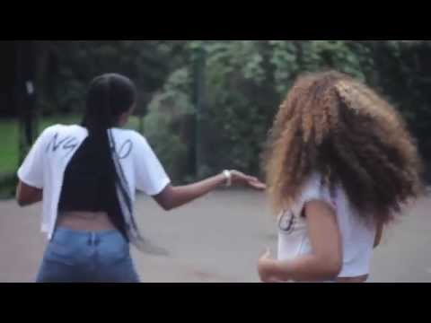 Temple | Reverse Dance Video By Bimpe and Nada