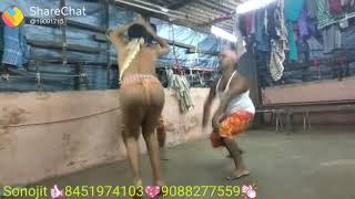 Murga VS Nagin dance Dj Mix