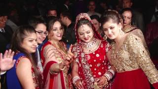 NO LAKHA WEDDING PROMO EDIT BY; VICKY,kANWAL VIDEO PRODUCTION