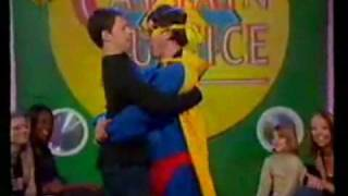 getlinkyoutube.com-Ant and Dec - I'll be there for you!