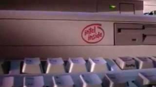 getlinkyoutube.com-Intel Pentium - Commercial 1994