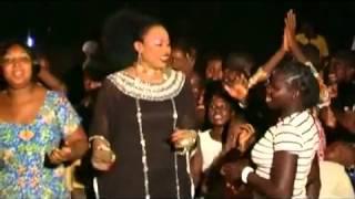 Oumou Sangare   Iyo Djeli   YouTube