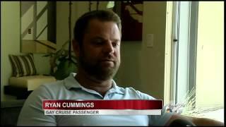 getlinkyoutube.com-Passengers Abaord Gay Cruise Speak Out