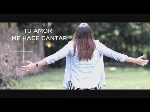 Tu Amor Me Hace Cantar de Ruth Soto Letra y Video
