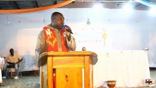 HAKUNA MATATA BY FR. ODOMMIRI IN REPUBLIC OF THE GAMBIA