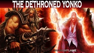 The Dethroned Yonko - One Piece Theory - ShadowFlame