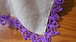 getlinkyoutube.com-Orilla # 6  cadenas sencillas y bonitas