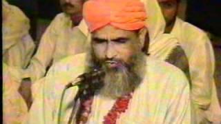 Shajra Sharif Hazrat Khwaja Abdul Hayee 3,2006.MPG