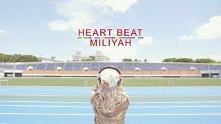 加藤ミリヤ「HEART BEAT」