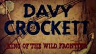 getlinkyoutube.com-Davy Crockett King of the Wild Frontier - Disneycember