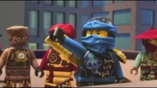 getlinkyoutube.com-LEGO Ninjago Masters of Spinjitzu Staffel 6 Folge 9 deutsch german