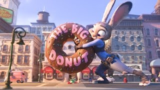 getlinkyoutube.com-Zootopia - ALL Movie Clips - (aka Zootropolis)