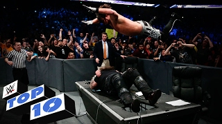 getlinkyoutube.com-Top 10 SmackDown LIVE moments: WWE Top 10, Feb. 14, 2017