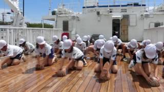 【期間限定】びわ湖フローティングスクールの新しい船の名前を募集します!