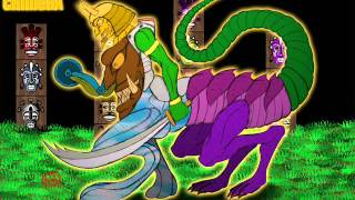 getlinkyoutube.com-Nes Godzilla Creepypasta OST - Chimera Theme