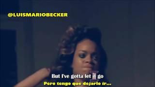 getlinkyoutube.com-Rihanna - We Found Love ft. Calvin Harris [Lyrics + Subtitulado Al Español] Official Video HD VEVO