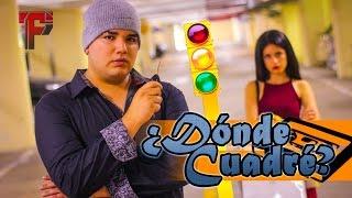 "getlinkyoutube.com-PARODIA DE BORRO CASSETTE - ""¡¿DÓNDE CUADRÉ?!"" (FRANDA) - 2015 - HD"
