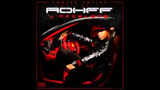 Rohff - J'accélère (rip Radio)