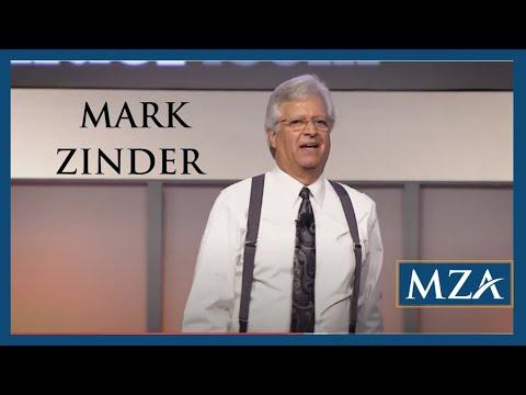 Mark Zinder