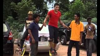 getlinkyoutube.com-Dinamik 2 - Siti Saleha VS Hazama (EP 3)