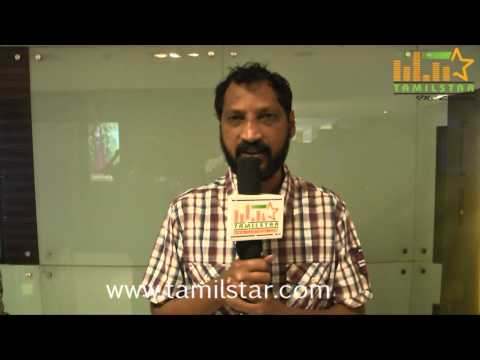 Na. Muthukumar Speaks at Anjaan Audio Launch