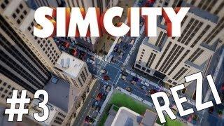getlinkyoutube.com-SIMCITY - JASZCZUR! + Dalszy rozwój miasta #3