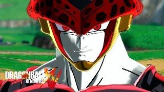 getlinkyoutube.com-CELL THE ULTIMATE GOD?! | Dragon Ball Xenoverse [Episode 34]