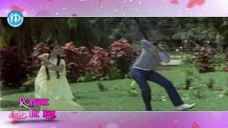 getlinkyoutube.com-Chiranjeevi And Bhanupriya Romantic Rain Song - Jwala || Romance Of The Day 409