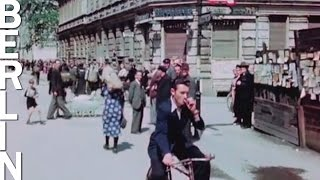 getlinkyoutube.com-Berlin in July 1945 (HD 1080p color footage)