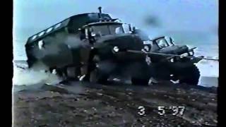 getlinkyoutube.com-УPaЛы идут нa Соболево - 2. Kamchatka. 3
