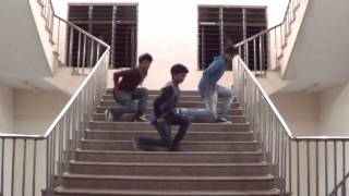 getlinkyoutube.com-Dance for Arijit Singh's Mashup Song By IIIT RK Valley students | talentdunia.in