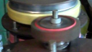 getlinkyoutube.com-เครื่องกำเนิดไฟฟ้าจากแม่เหล็ก