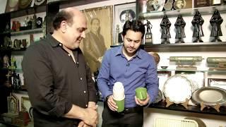 SHAHID RAFI TAKING ABOUT RAFI SAHAB WITH RIZWAN KHAN - 2