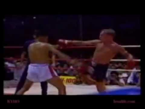 Ramon Dekkers - The Diamond of Muay Thai [ORIGINAL]