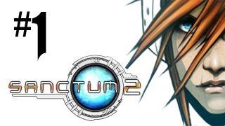 Sanctum 2 Gameplay - GORGEOUS NEW INDIE!! (Sanctum 2  Part 1 - Co-Op Multiplayer)