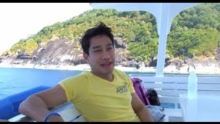 getlinkyoutube.com-TID TIEW (ติดเที่ยว) with Pong Nawat by Thaimantaray EP - 1