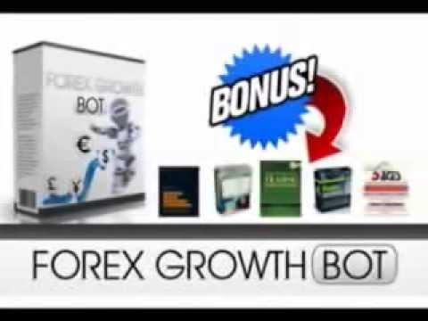 Скачать forex growth bot