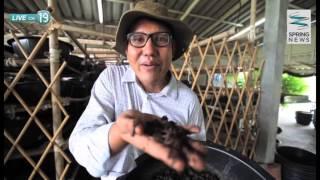 """getlinkyoutube.com-เศรษฐีเกษตร 28/12/57 : รวมอาชีพที่ทำให้คุณเป็น """"เศรษฐี"""""""