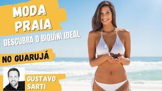 getlinkyoutube.com-Melhor do Brasil: Confira as dicas de moda praia direto do Guarujá